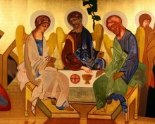 Preparazione sacramenti adulti