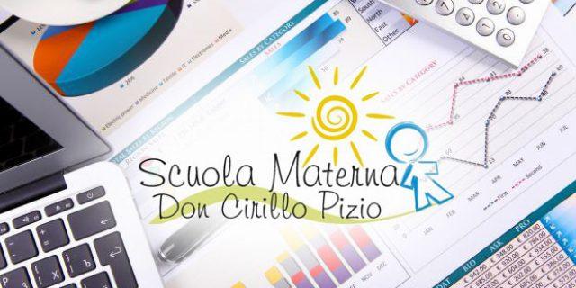 Bilancio 2016 scuola Materna Don Cirillo Pizio