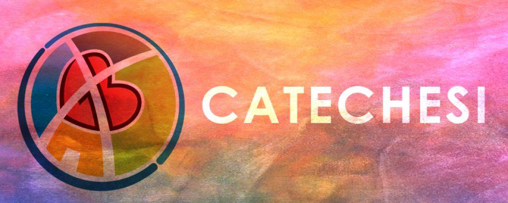 Iscrizione catechesi 1 elementare anno 2018/19