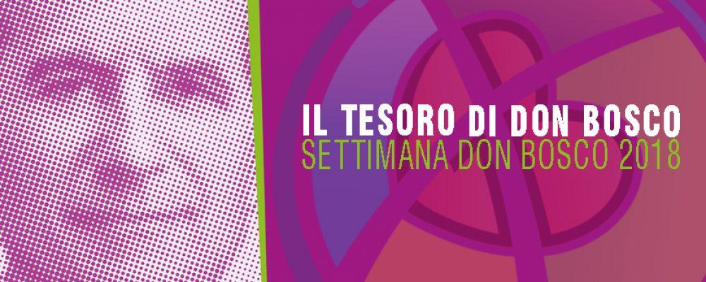 Settimana Don Bosco 2018