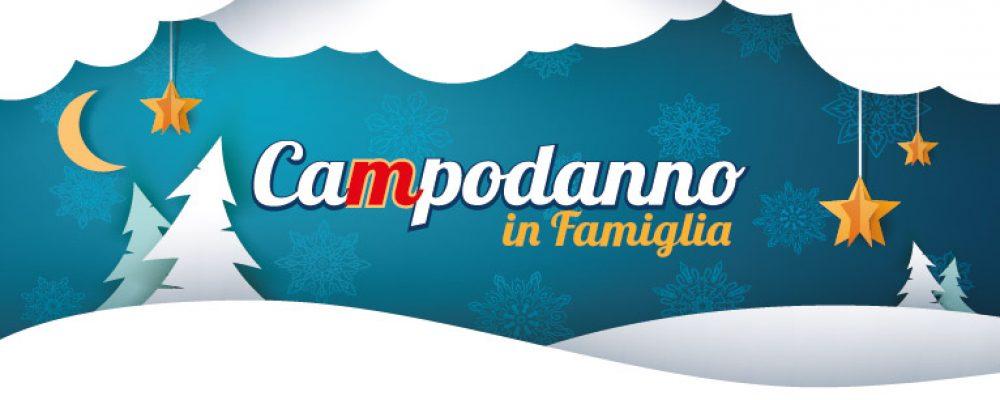 Campodanno in Famiglia 2018/2019