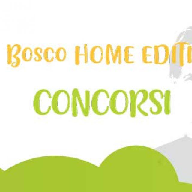 Don Bosco 2021 – Concorsi