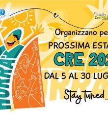 CRE 2k21 HURRA!
