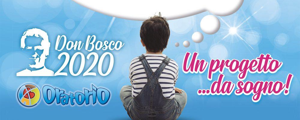Settimana S. Giovanni Bosco 2020