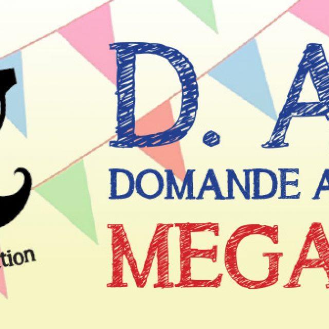 D.A.D. Domande A Distanza – Megaquiz | Come partecipare?