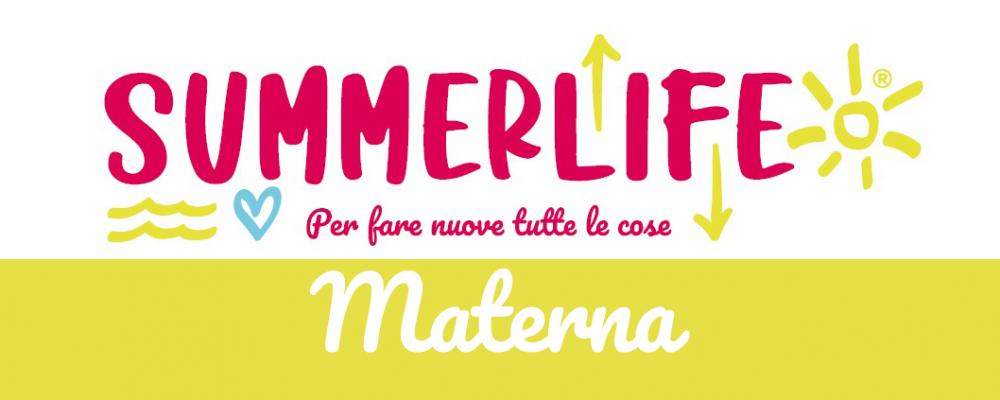 Summerlife Materna – Presentazione