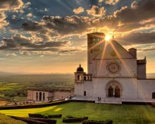 Assisi …ADO 2020