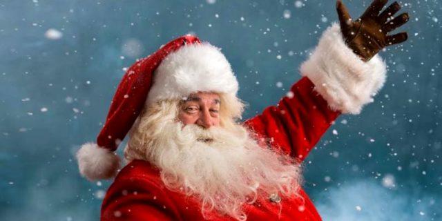 Operazione Babbi Natale