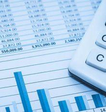 Bilanci e dati economici 2019