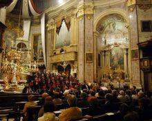 Concerto 2019 Festa della Madonna del Rosario