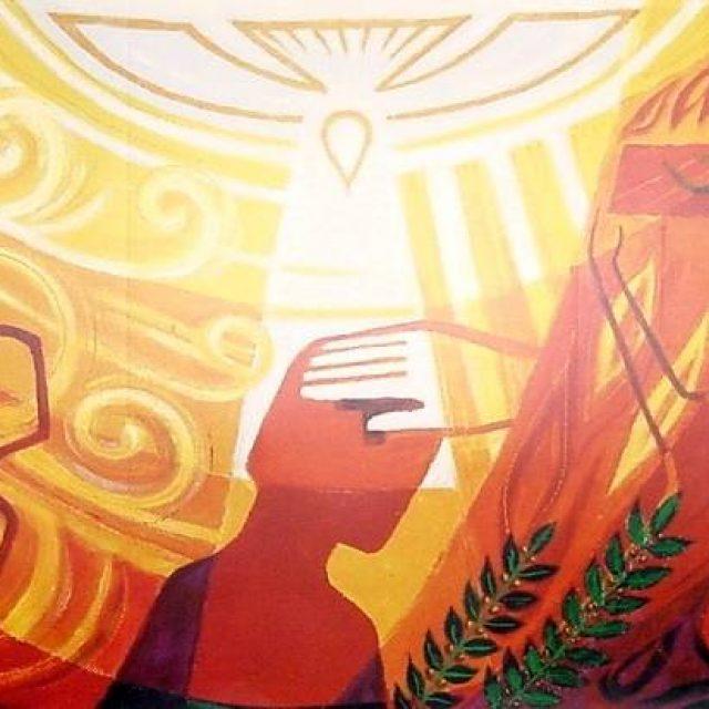Catechesi 5° Elementare – Lo Spirito Santo