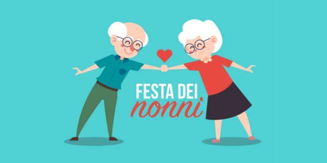 Festa dei nonni 2017 | Sez. Primule