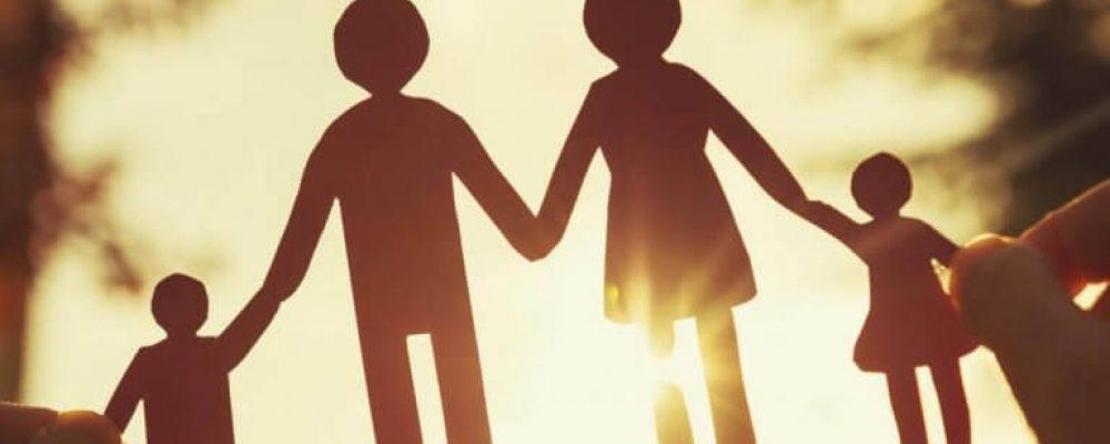 Incontro tra gentitori di bambini 3-6 ANNI