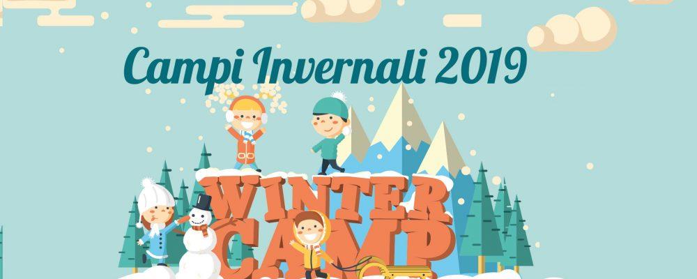 CAMPI INVERNALI 2019