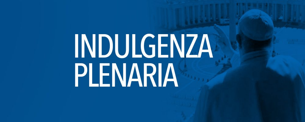 Indulgenza plenaria