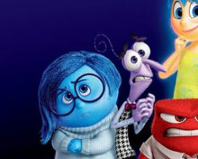 Catechesi 3° Media – Inside Out – Le nostre emozioni