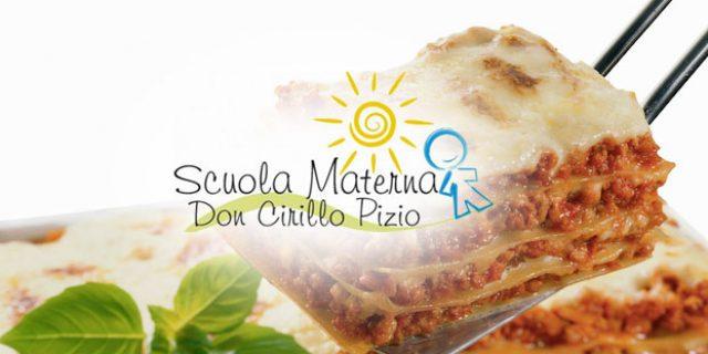 Lasagnata 2017 – Scuola Materna don Cirillo Pizio
