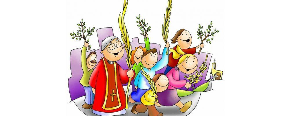 La Pasqua di Gesù presentata a bambini e ragazzi