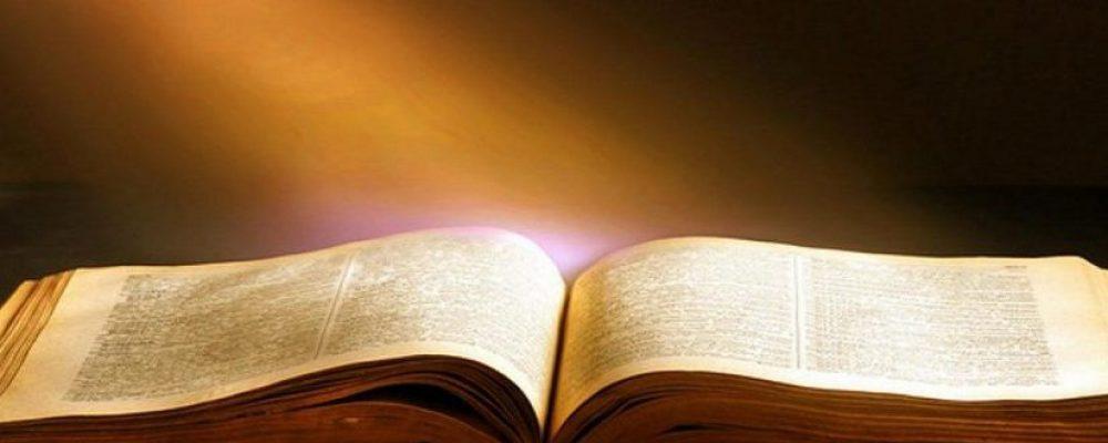 Formazione teologica – 2° incontro