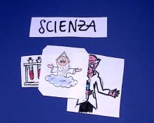 Catechesi 1° Media – La scienza