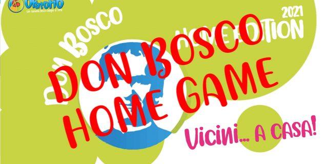 Grande Gioco | Don Bosco Home Game – Come partecipare?