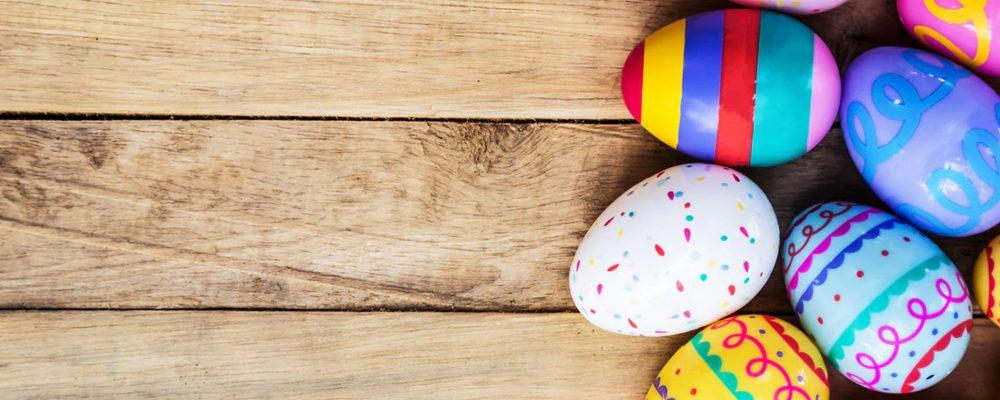 Catechesi 1° Elementare – Il senso delle Uova di Pasqua