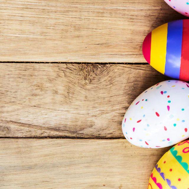Catechesi 5° Elementare – Buona Pasqua